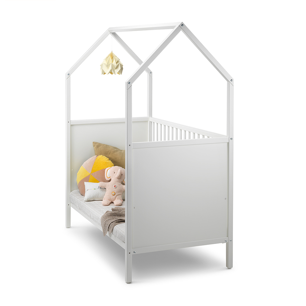 Кроватка Stokke Home Bed